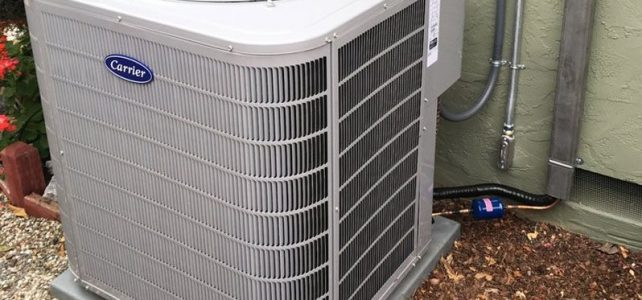 How to Clean Mold in Your Window AC Unit