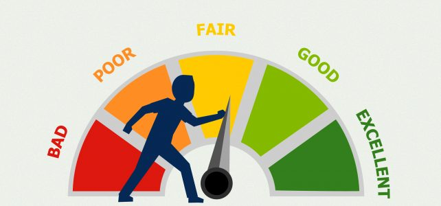 5 Steps for Improving Your Credit Score on Your Own