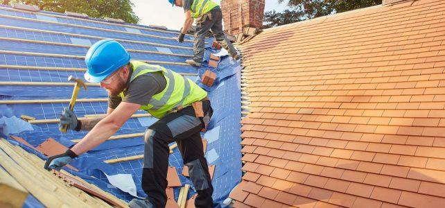Top 3 Ways to Improve Your Roof's Energy Efficiency